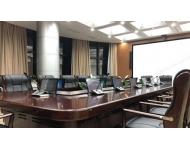 PLEXUS(派乐斯)-武汉水务局会议室