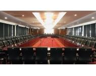 PLEXUS(派乐斯)- 纳米比亚议会大厦项目