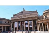 PLEXUS(派乐斯)-乌拉圭国家剧院